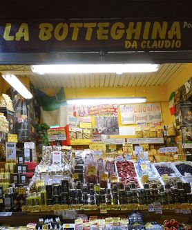 La Botteghina da Claudio